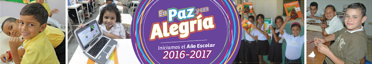 Periodo Escolar 2016-2017