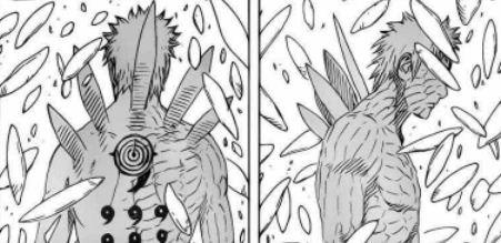 """Alur Cerita Naruto 638 - """"Obito, Jinchuuriki Juubi"""""""