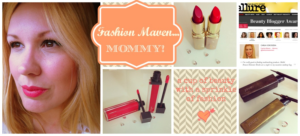 Fashion Maven... Mommy