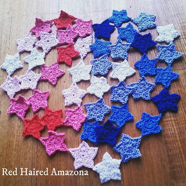 free xmas crochet pattern