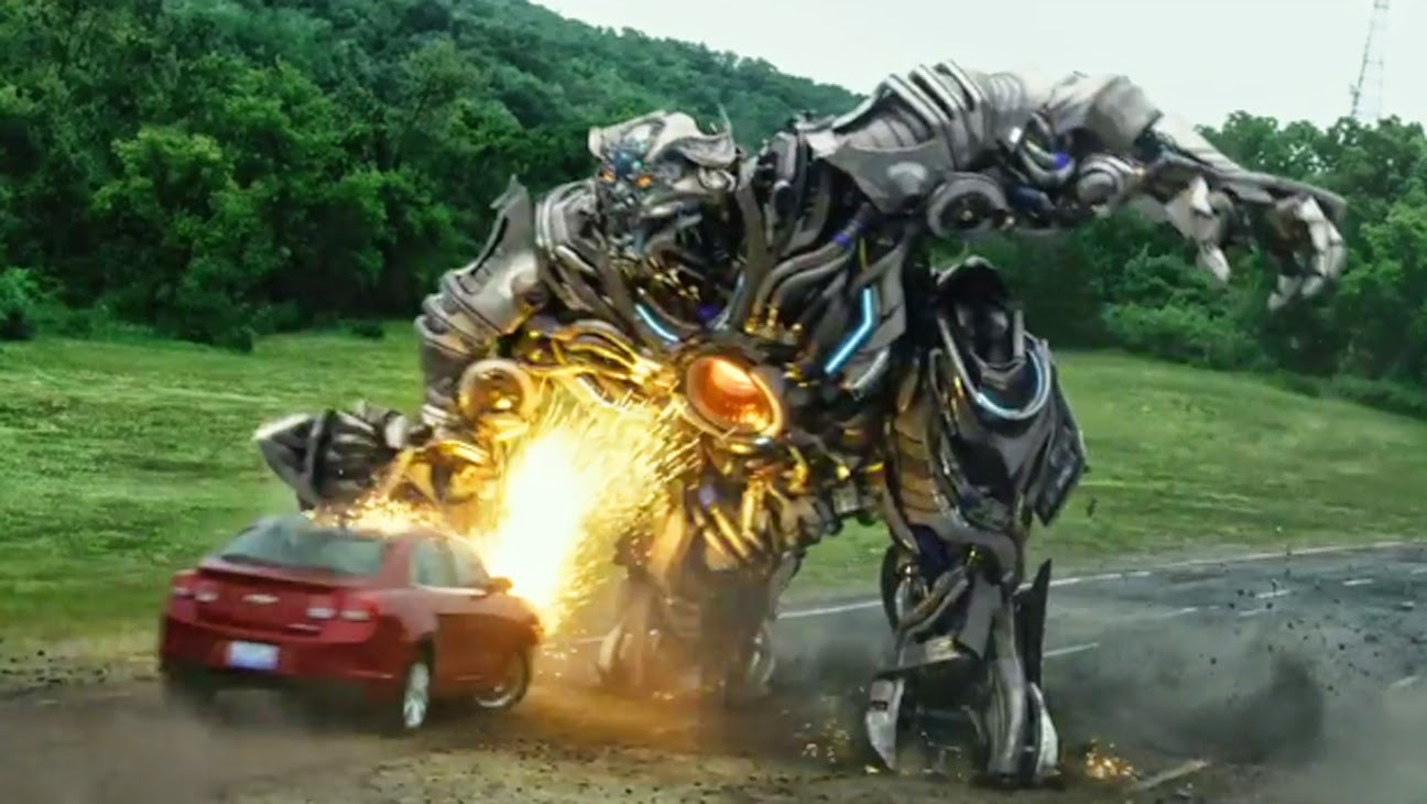 Transformers Age of Extinction 2014 Full HD 1080p