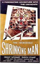 El increíble hombre menguante(The Incredible Shrinking Man)