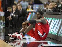 Greg Oden Basketball Player