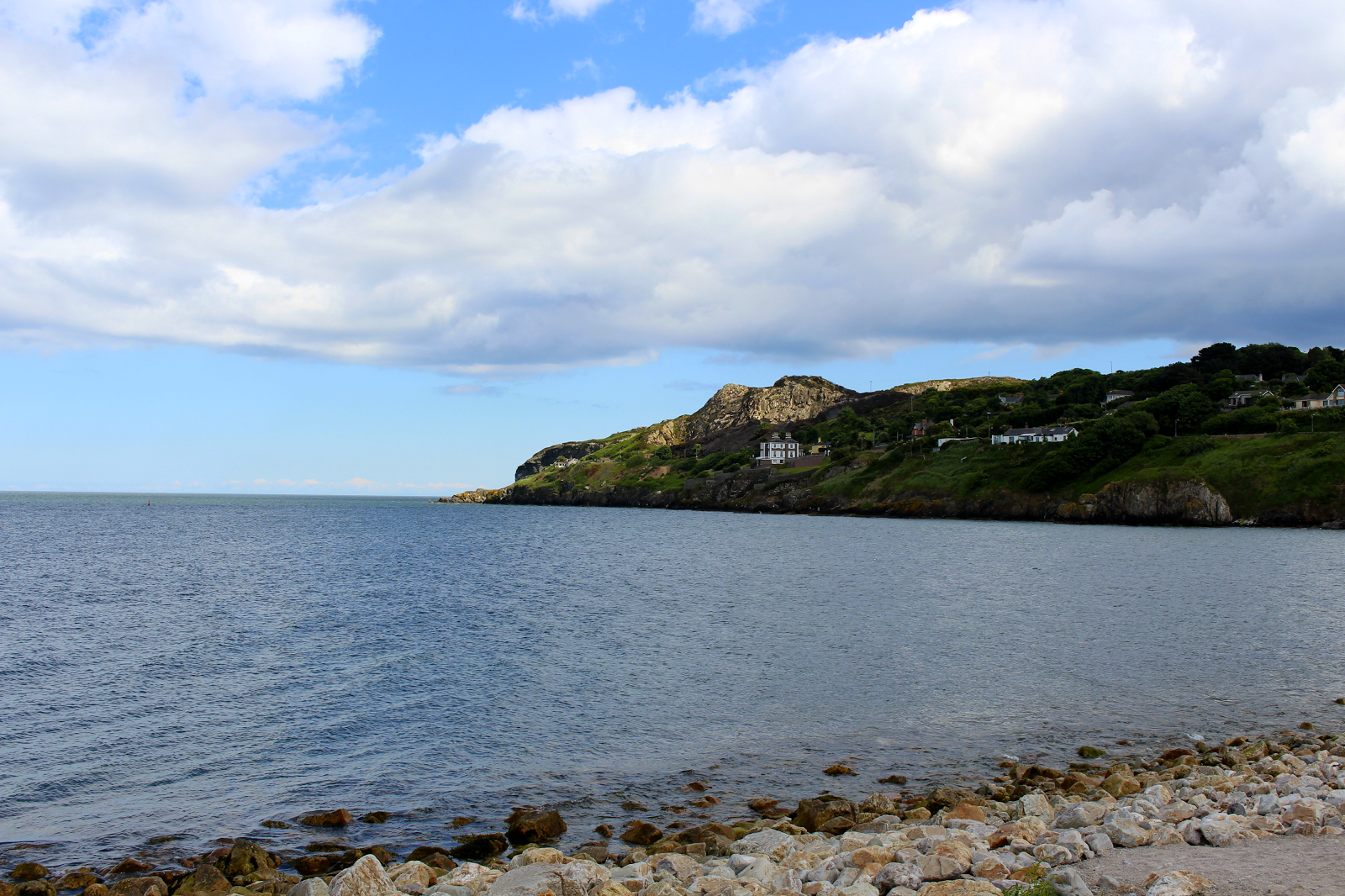 Howth Coast
