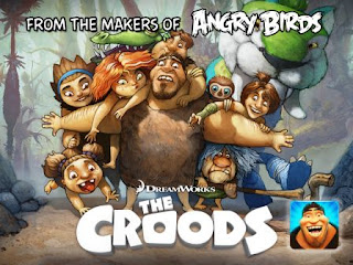 the croods android game