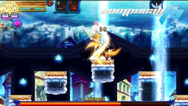 Valdis Story Abyssal City PC Full
