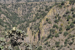 La Barranca del Río Santiago