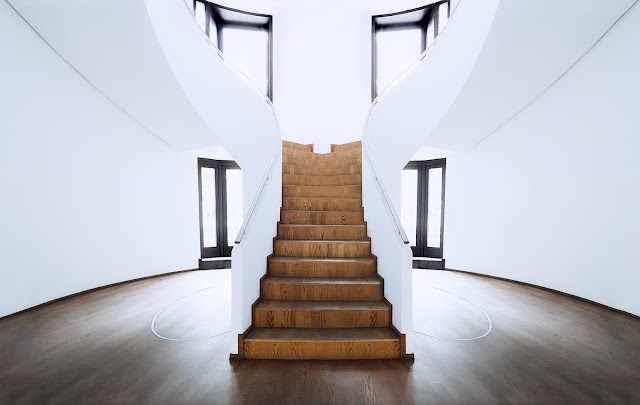 architecture,staircase,modern,HDR,interior