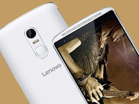Smartphone dengan Kamera Depan 8 Megapiksel dari Lenovo