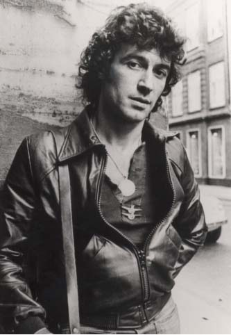 Albert Hammond - The Light At The End Of The Line