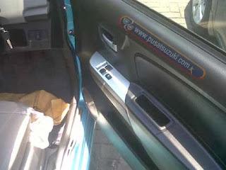 power window wagon r