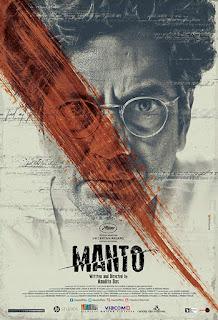 Manto (2018) Hindi Movie HDRip | 720p | 480p