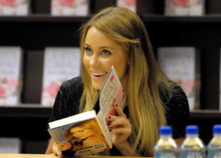 lauren conrad new book