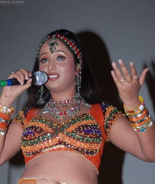 """Rani Chatterjee"""