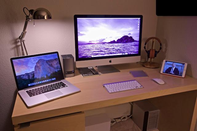 A Apple acaba de atualizar toda a linha iMac