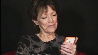 Siri Apple Susan Bennett iPad iPhone