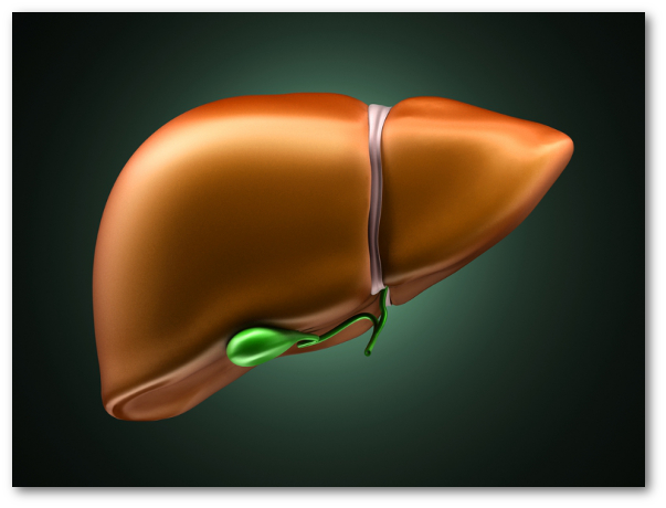 Ce este benefic pentru ficat?
