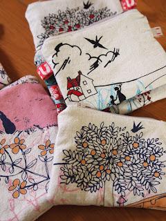 Fabrics To Inspire Gypsy Caravan Kristen Doran