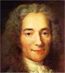 Top 14 Greatest Philosophers And Their Books - Voltaire - Candide