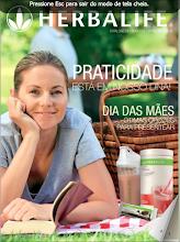 Clique na imagem e acesse o Catalogo de produtos da Herbalife