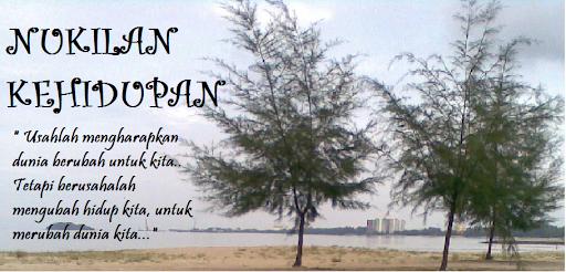 NUKILAN KEHIDUPAN