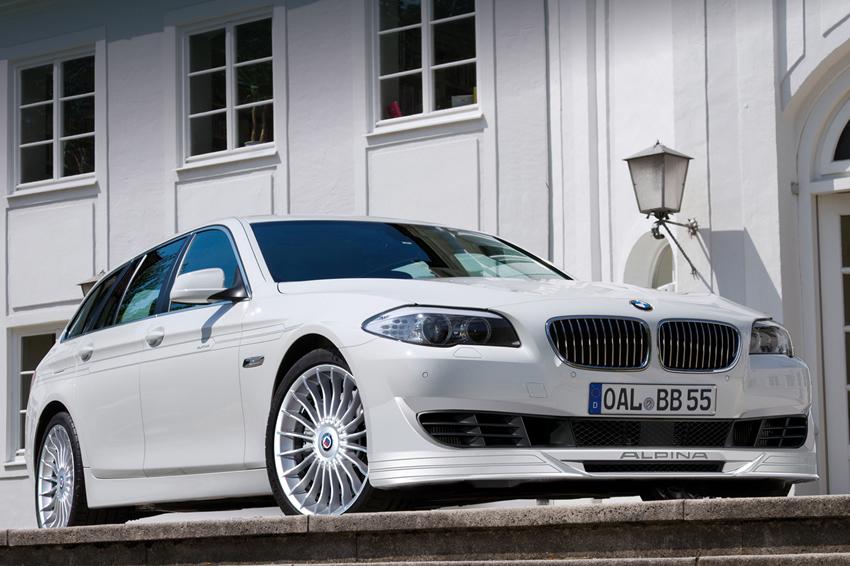 BMW Alpina B Bi Turbo Review New Cars Tuning Specs Photos - Bmw alpina b5 price