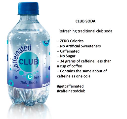 Teen night soda club club
