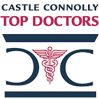 Dr. Kochenburger Castle Connolly Best Doctor Award for 2015