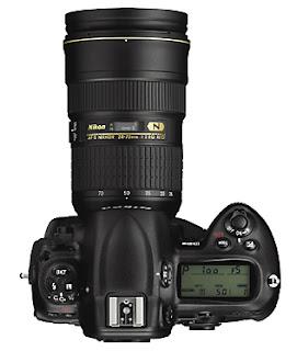 Harga Terbaru Kamera SLR Bulan Agustus