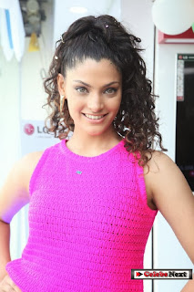 Saiyami Kher Latest Pictures at Yes Mart Showroom Launch