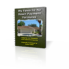 No Down Payment Formulas