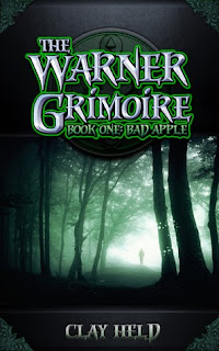 The Warner Grimoire