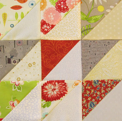 How to make One Way Quilt Pattern by The Quilt Ladies