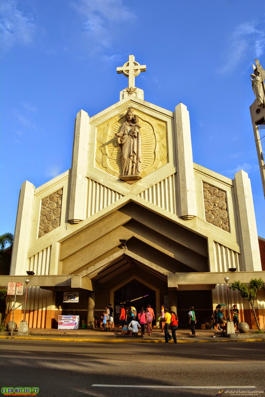 Sto-Rosario-Parish