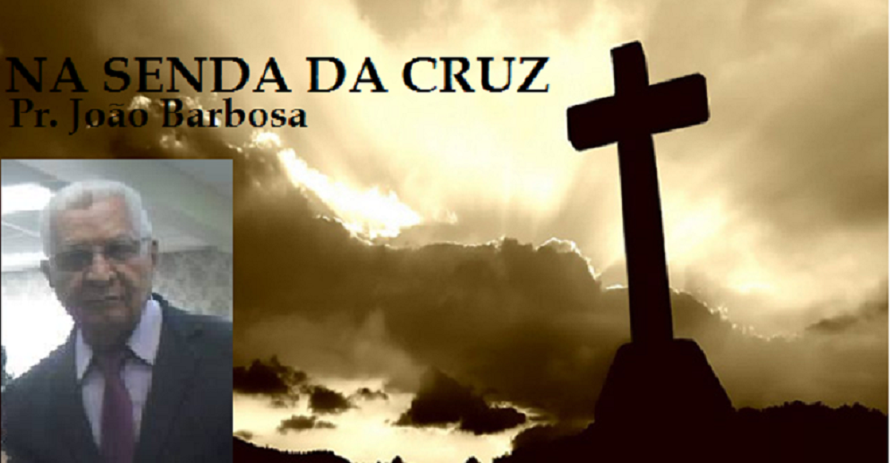 NA SENDA DA CRUZ