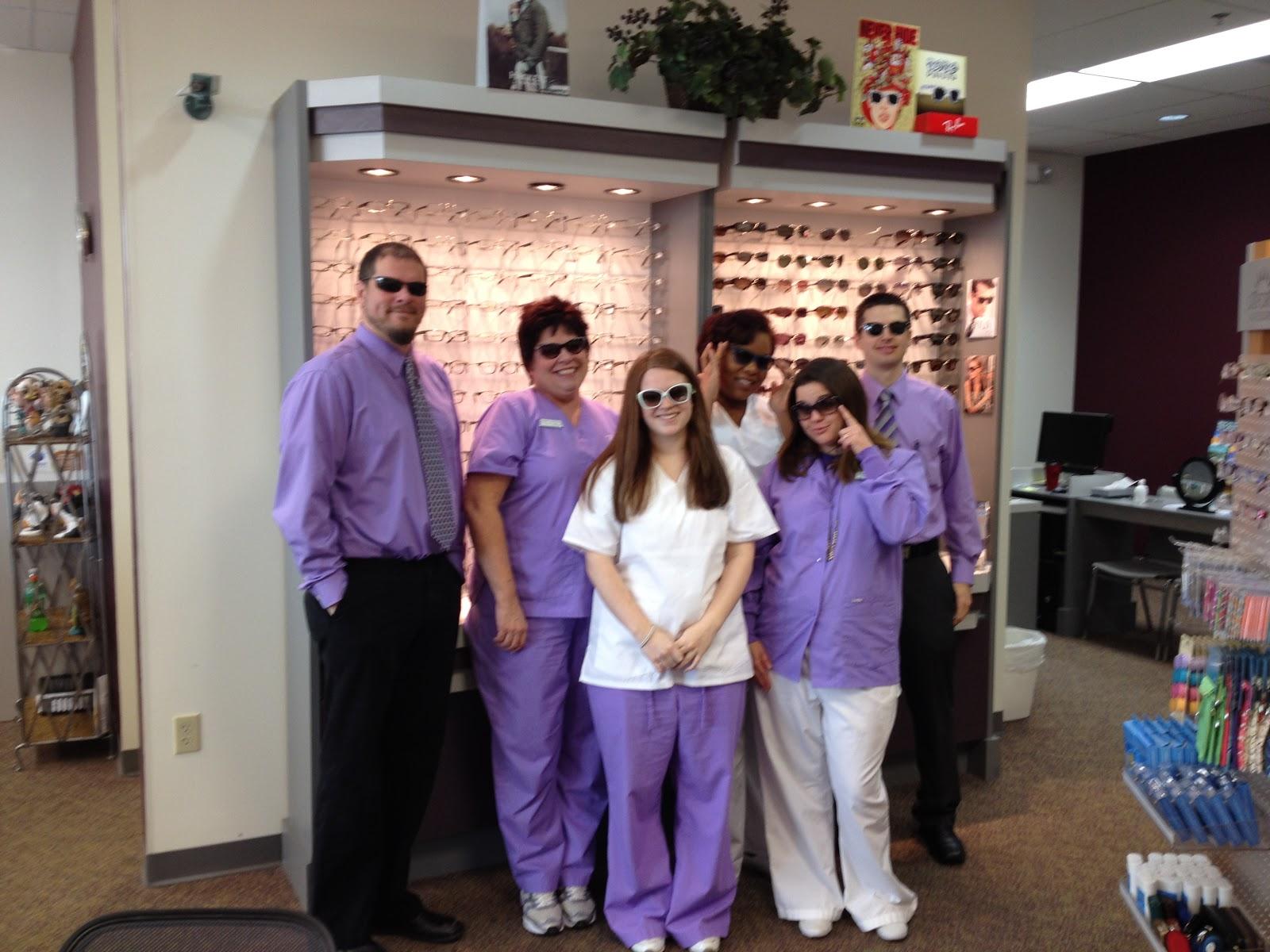 Wing eyecare cincinnati eye doctor blog meet our wing for Wing eyecare