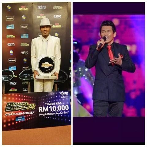 Nas Nafi 'Over Confident', Nordin Bawa Pulang RM30 Ribu