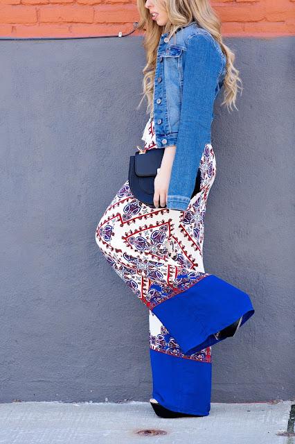 mode fashion zara aldo pantalons pants palazzo outfit blogger quebec