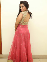 Revathi Chowdary latest sizzling Photos-cover-photo