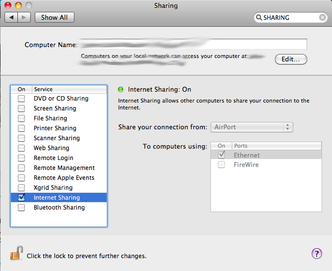 how to clear preferred networks on mac