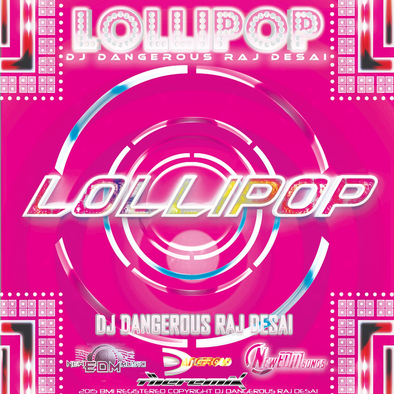 New release for new years 2016 lollipop by dj dangerous for New house music
