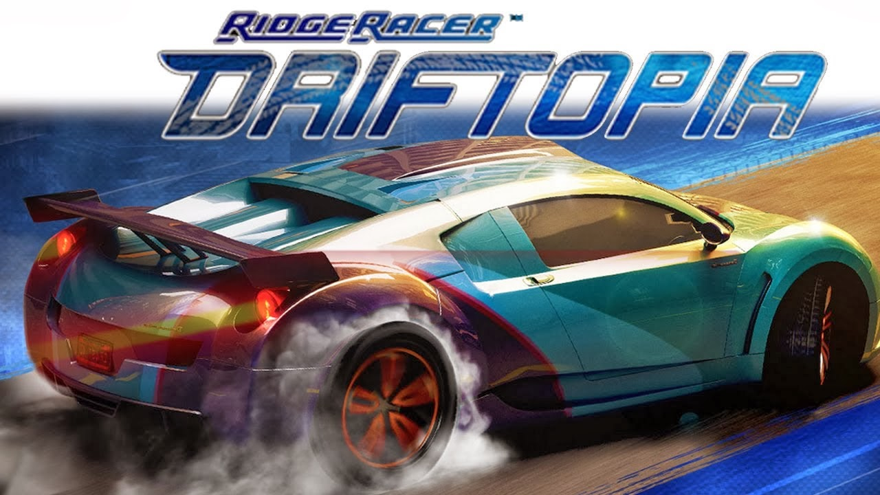 Ridge_Racer_Driftopia