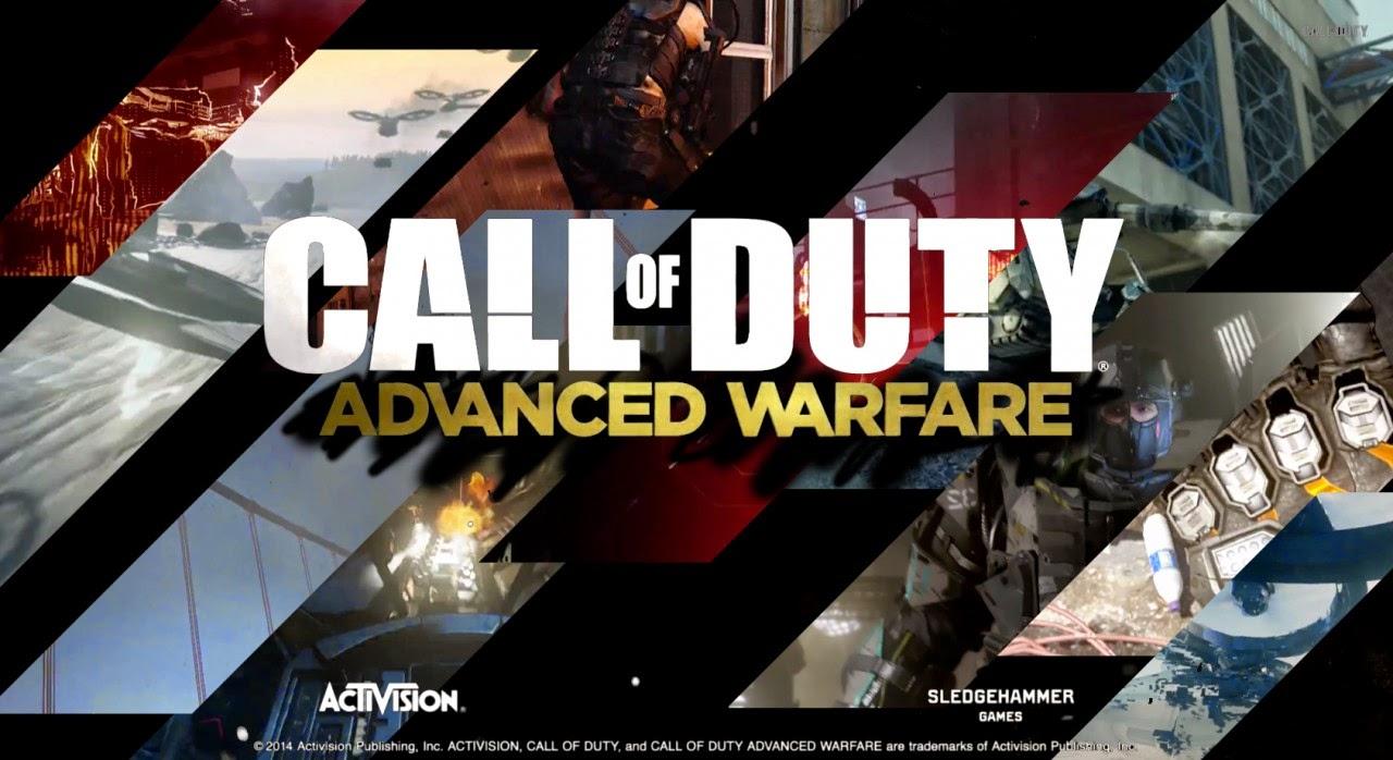 Call of Duty Advanced Warfare Aimbot