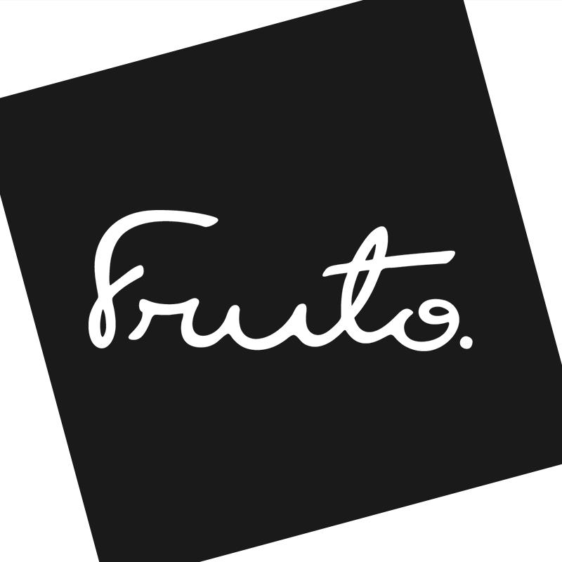 Parceria Fruto !!!