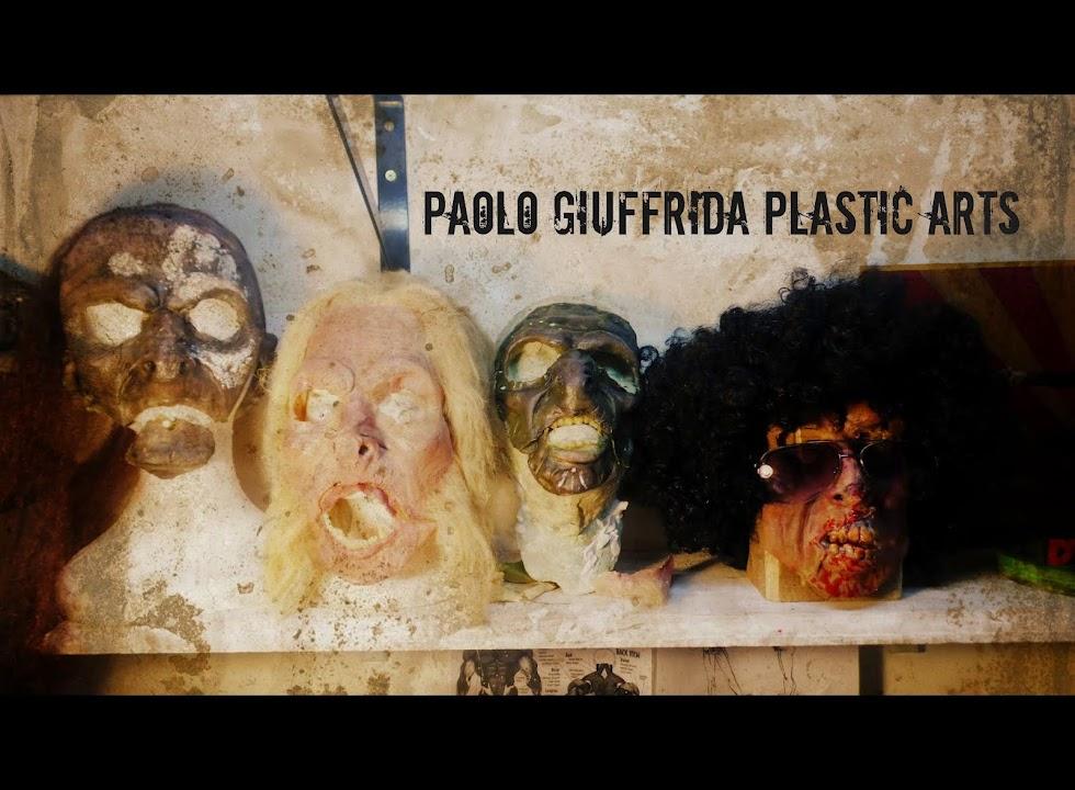 PAOLO GIUFFRIDA PLASTIC ARTS - PG PLASTIC ARTS