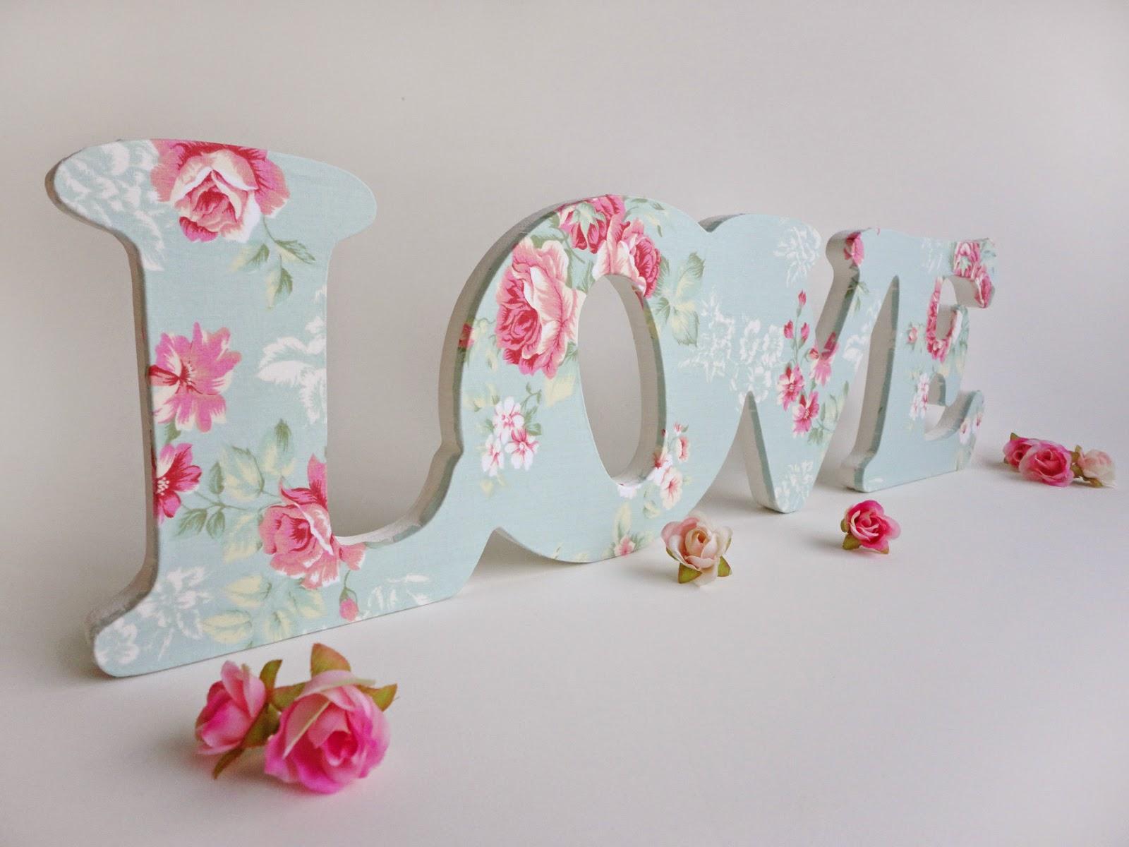 Doce algod o doce letras para decorar - Letras bebe decoracion ...