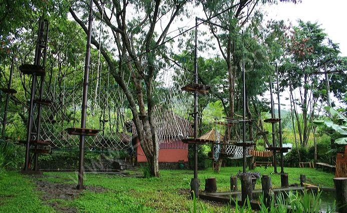 Referensi Lokasi Outbound di Bogor