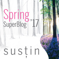 Sustin SuperBlog!