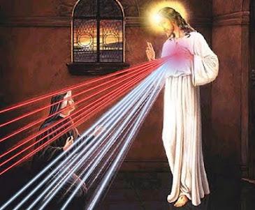 Jesus eu confio em Vós!