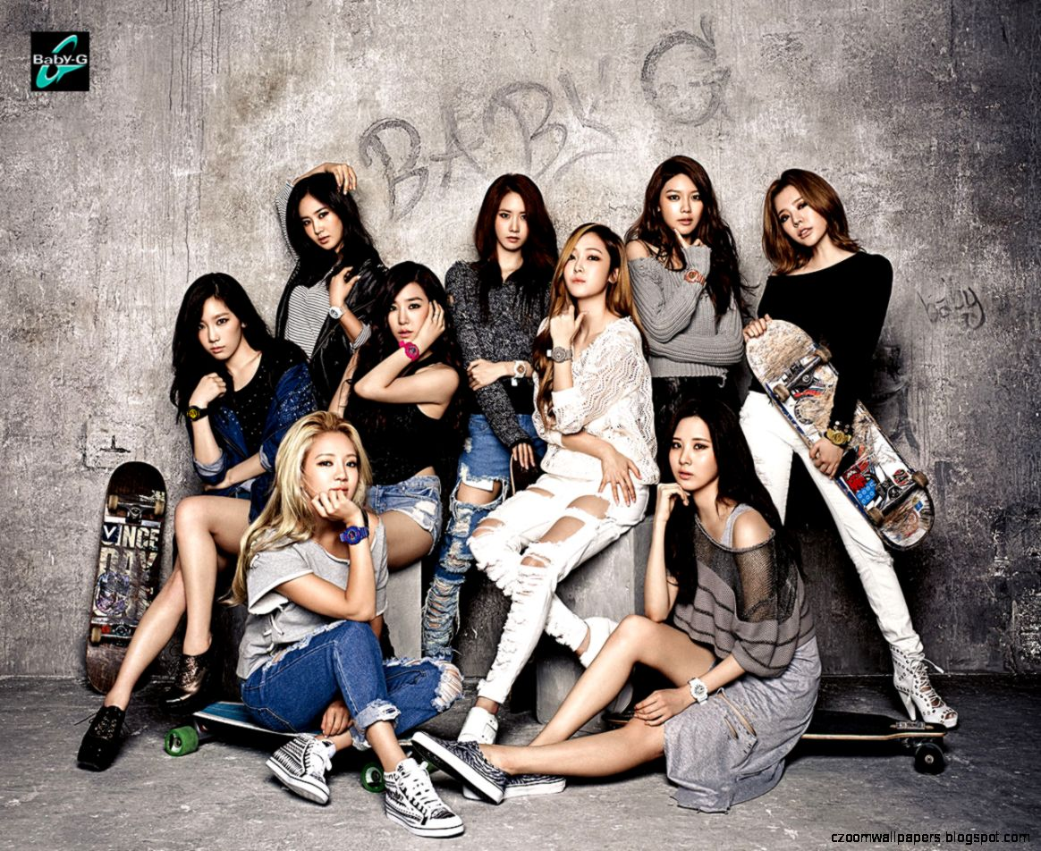snsd wallpaper   Wallpaper World